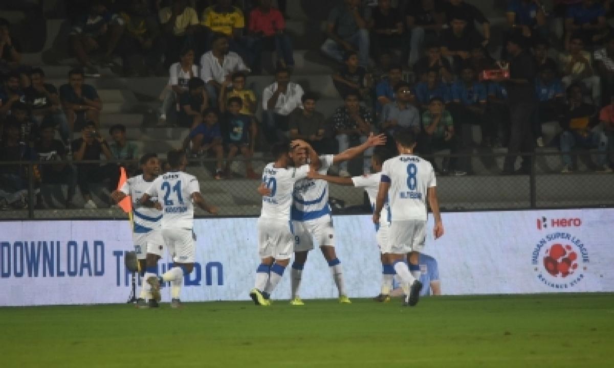 TeluguStop.com - Winless Odisha Fc Face In-form Atk Mohun Bagan (match 15 Preview)