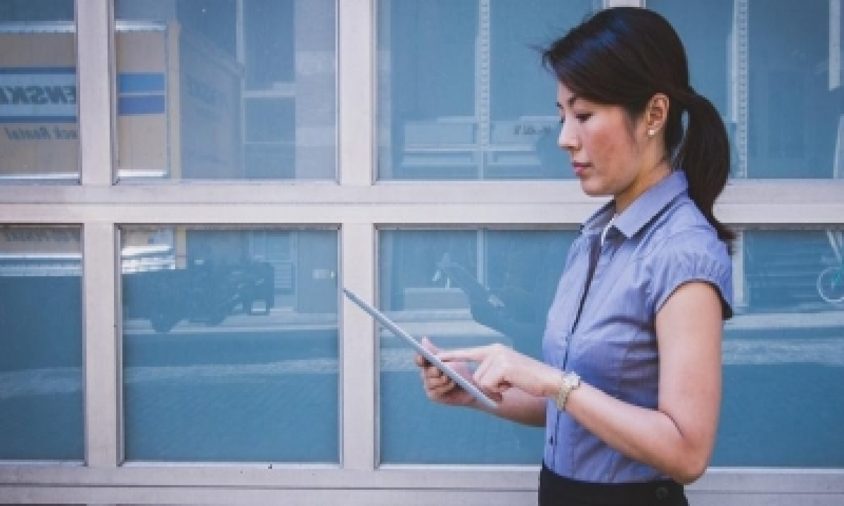 TeluguStop.com - Women Entrepreneurship Day: 5 Ways To Strengthen Biz In Post-covid World