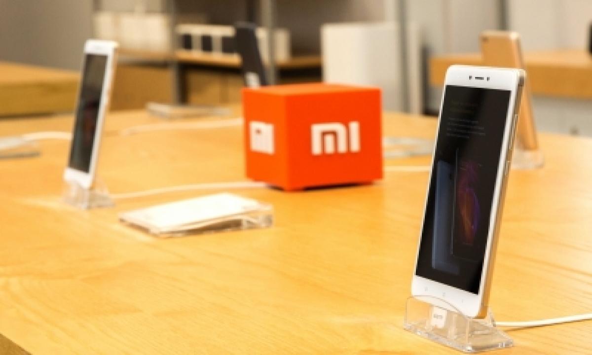 TeluguStop.com - Xiaomi Overtakes Apple In Global Smartphone Shipments In Q3: Idc