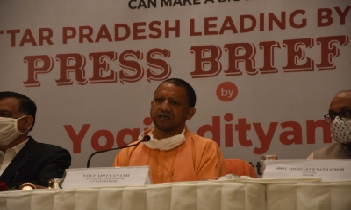 TeluguStop.com - Yogi Promises World Class Film City, Opens Doors For Investment