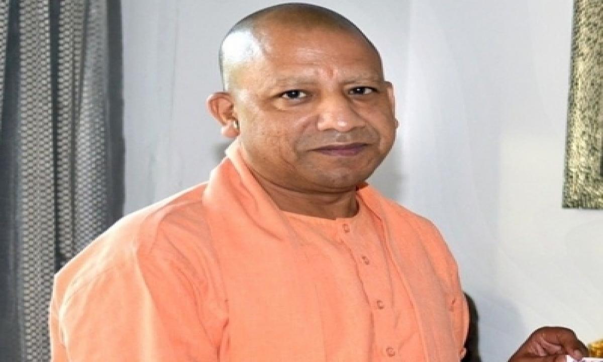 TeluguStop.com - Yogi Turns Sugarcane Into 'green Gold' In Up