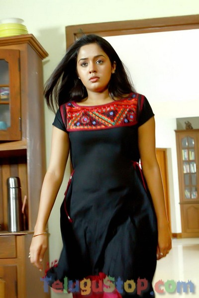 Ananya new stills
