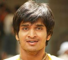 Nikhil Actor Hero Profile & Biography