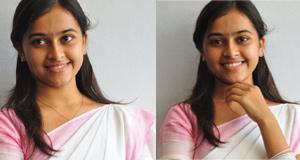 Sri Divya New Stills-actress albums-Telugu Tollywood Photo Image