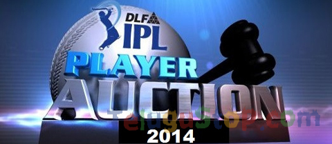 IPL Auction 2014: The Final List Of Eight Squads-General-English-Telugu Tollywood Photo Image