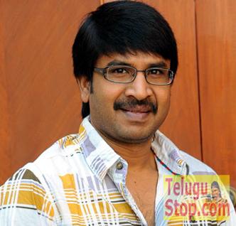 TeluguStop.com - Comedian Srinivas Reddy 2nd Movie As Hero--Telugu Tollywood Photo Image