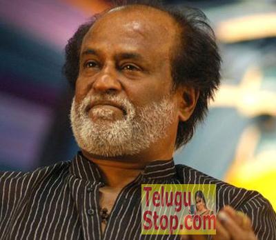 TeluguStop.com - Superstar Goes To Ashramam-Latest News - Telugu-Telugu Tollywood Photo Image