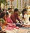 Pic Talk : Brahmotsavam Family Busy With Celebrations-Latest News-Telugu Tollywood Photo Image