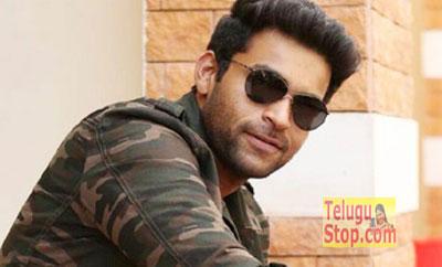 Varun Tej Actor Hero Profile & Biography