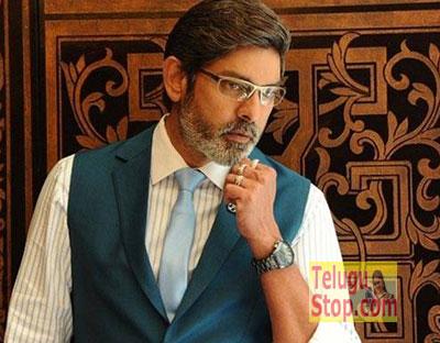Jagapathi Babu Actor Hero Profile & Biography