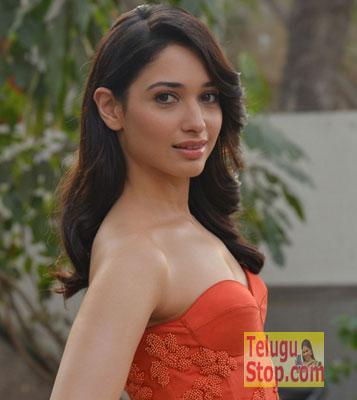 TeluguStop.com - Baahubali Disappointment For Milky Beauty-Latest News - Telugu-Telugu Tollywood Photo Image