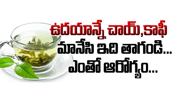 Healthy Benefits Of Green Tea-Telugu Health-Telugu Tollywood Photo Image