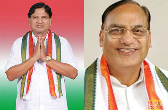 TeluguStop.com - Further Weakening Of Congress' In Telangana-Latest News - Telugu-Telugu Tollywood Photo Image