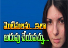 How To Remove Pimples Naturally-General-Telugu-Telugu Tollywood Photo Image