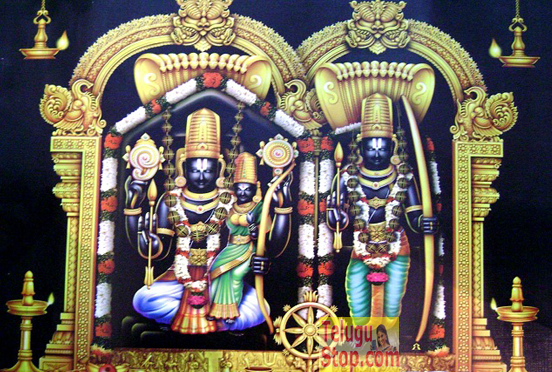 TeluguStop.com - Badrachalam – Badradri Ramayya's Ornaments Missing-Latest News - Telugu-Telugu Tollywood Photo Image