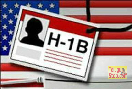 US Official Says India Is Highest Recipient Of H-1B Visas-Latest News - Telugu-Telugu Tollywood Photo Image