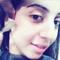 Sanjjanaa Galrani Shaves Her Face--Telugu Tollywood Photo Image