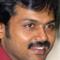 Karthi Doesn't Reveal Third Character Of Kashmora--Telugu Tollywood Photo Image