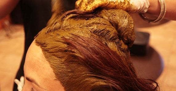 Home Remedies For Early White Hair- --