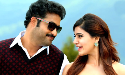 NTR Compromised Samantha In That Issue -Gossips-Telugu Tollywood Photo Image