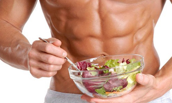 Superfoods Useful For Muscle Building-