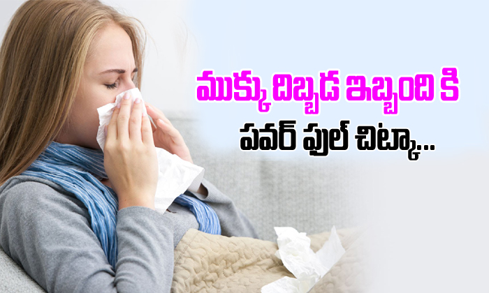 TeluguStop.com - Natural Remedies For Cold-Telugu Health-Telugu Tollywood Photo Image