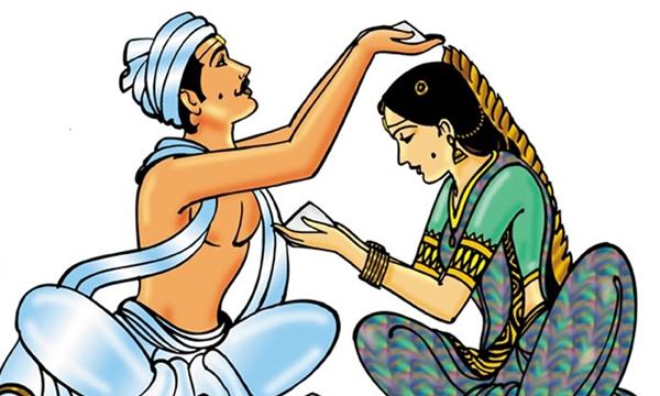 Meaning Of Gotram And Importance Of It In Marriage- Telugu Devotional Bhakthi(తెలుగు భక్తి ) Meaning Of Gotram And Importance It In Marriage--Meaning Of Gotram And Importance It In Marriage-
