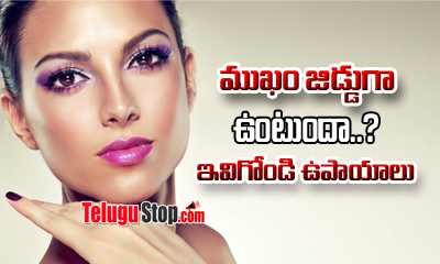 5 Excellent Tips For Oily Skin This Summer-General-Telugu-Telugu Tollywood Photo Image