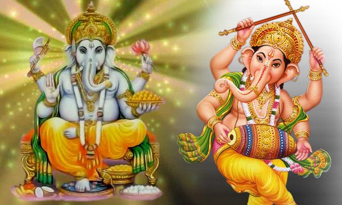 వినాయకుని గురించి ఈ విషయాలను తెలుసుకుంటే ఆశ్చర్యపోతారు-Devotional-Telugu Tollywood Photo Image