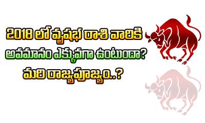 TeluguStop.com - Vrushabha Rasi Phalalu-Devotional-Telugu Tollywood Photo Image