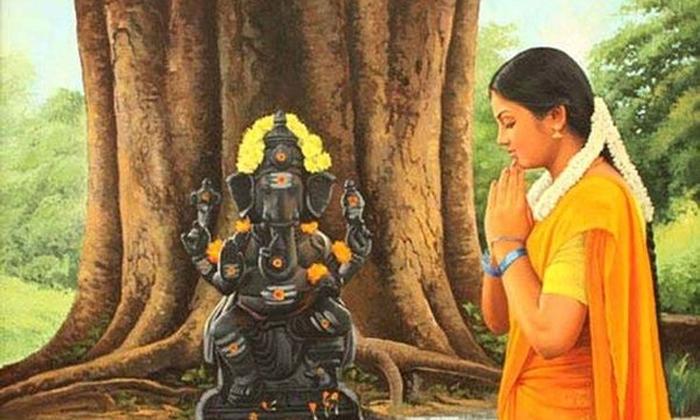 దేవుని దగ్గర కోరుకొనే కోరికను బయటకు చెప్పకూడదు….ఎందుకో తెలుసా-Telugu Bhakthi-Telugu Tollywood Photo Image