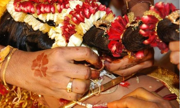 Importance Of Mangalya Dharana- తెలుగు భక్తి కళ ఆద్యాధమిక ప్రసిద్ధ గోపురం పండగలు పూర్తి విశేషాలు -Importance Of Mangalya Dharana-