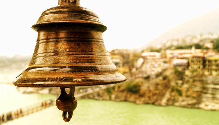గుడికి వెళ్ళినప్పుడు గంట కొట్టటంలో ఉన్న పరమార్ధం ఏమిటో తెలుసా-Telugu Bhakthi-Telugu Tollywood Photo Image