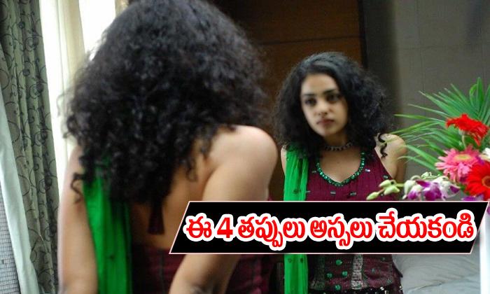 మహిళల వక్షోజాలు ఎందుకు జారిపోతాయో తెలుసా. 4 ప్రధాన కారణాలు ఇవే..-General-Telugu-Telugu Tollywood Photo Image
