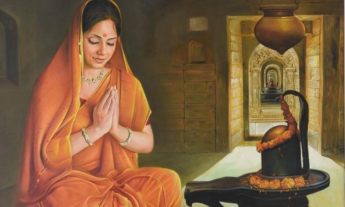 వివాహం కానీ అమ్మాయిలు శివుణ్ణి ఇలా పూజిస్తే….-Telugu Bhakthi-Telugu Tollywood Photo Image