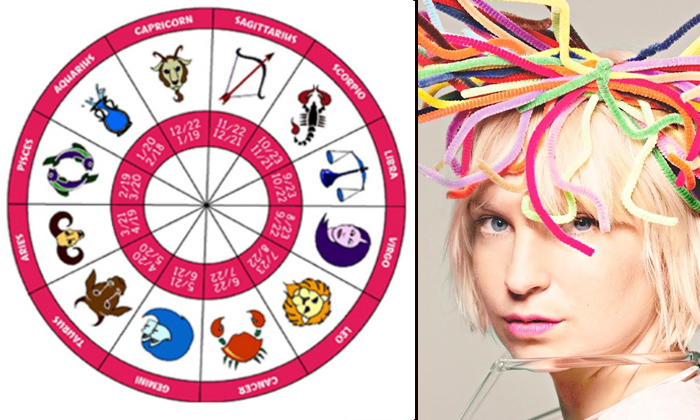 Surprising Facts About Each Of The Zodiac Signs-