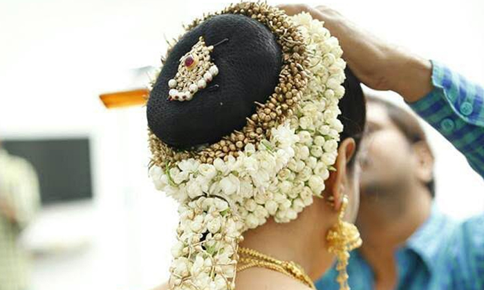 Jasmine Flower Stopped Marriage- Telugu Viral News Jasmine Flower Stopped Marriage--Jasmine Flower Stopped Marriage-