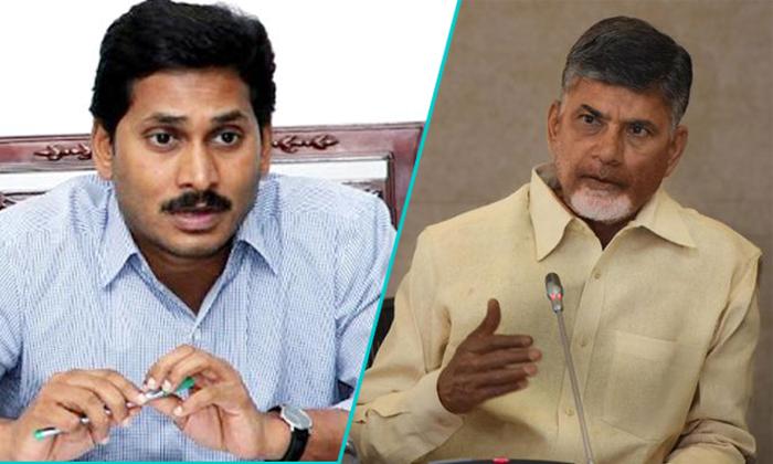 Telugu Amaravathi, Ap, Ap Capital, Ap Politics, Chandrababu, Guntur, Tdp Leaders Not Active In Guntur District, Tdp Senior Leaders, Ys Jagan-Political