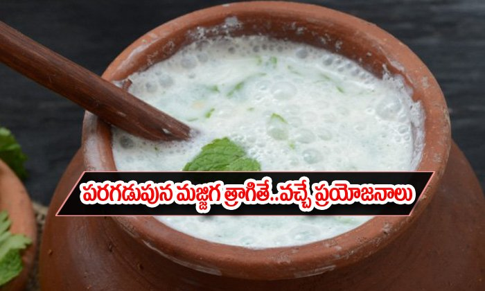 Health Benefits Of Buttermilk In The Morning