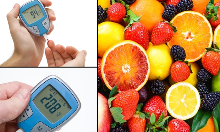 Fruits With Super High And Low Sugar Counts