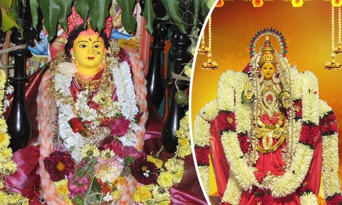 TeluguStop.com - మంగళ గౌరీ వ్రతం ఎందుకు ఎలా చేయాలి దాని ఫలితం ఏమిటో తెలుసా-Telugu Bhakthi-Telugu Tollywood Photo Image