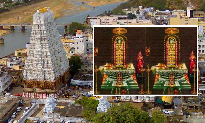 Why We Connot Visit Any Temple After Kalahasti Darshan-