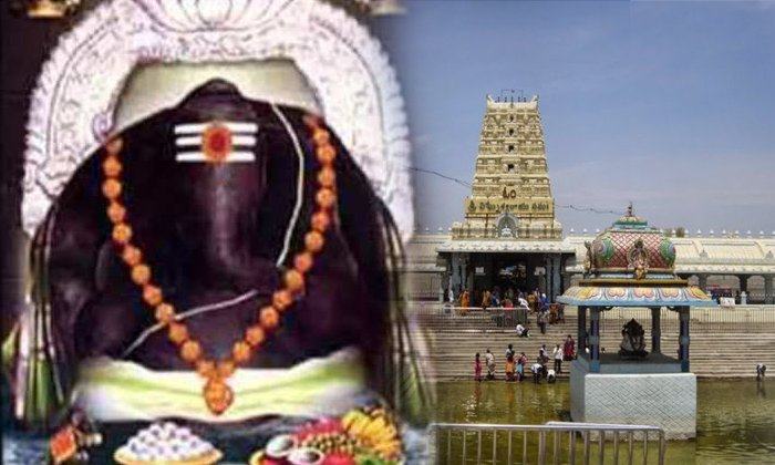 Interesting Facts About Kanipakam Ganesha Temple Is A Must Know- తెలుగు భక్తి కళ ఆద్యాధమిక ప్రసిద్ధ గోపురం పండగలు పూర్తి విశేషాలు -Interesting Facts About Kanipakam Ganesha Temple Is A Must Know-