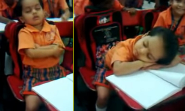 The Cute Little Baby Getting Sleep Goes Viral On - Telugu Viral News The Cute Little Baby Getting Sleep Goes Viral On --The Cute Little Baby Getting Sleep Goes Viral On Youtube-