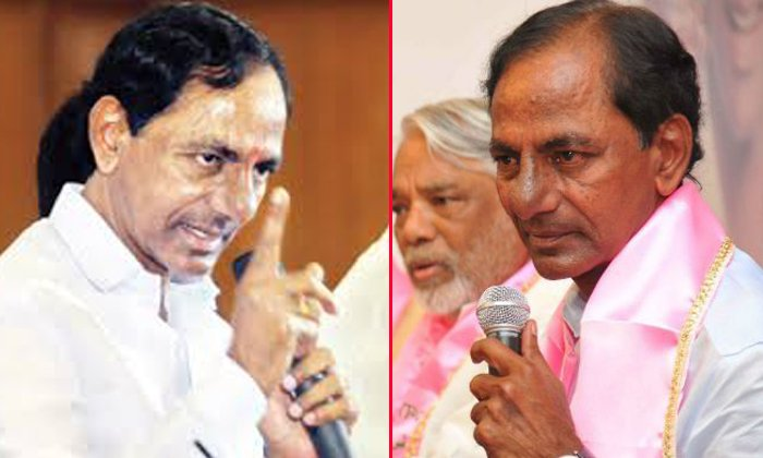 Kcr Serious About Trs Leaders Constituency- Telugu Political Breaking News - Andhra Pradesh,Telangana Partys Coverage Kcr Serious About Trs Leaders Constituency--KCR Serious About TRS Leaders Constituency-