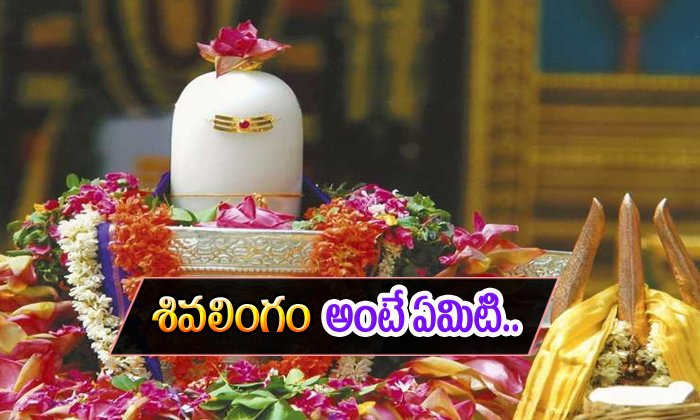 Un Known Facts About Shiva Linga According To Hindu Dharma Shastra