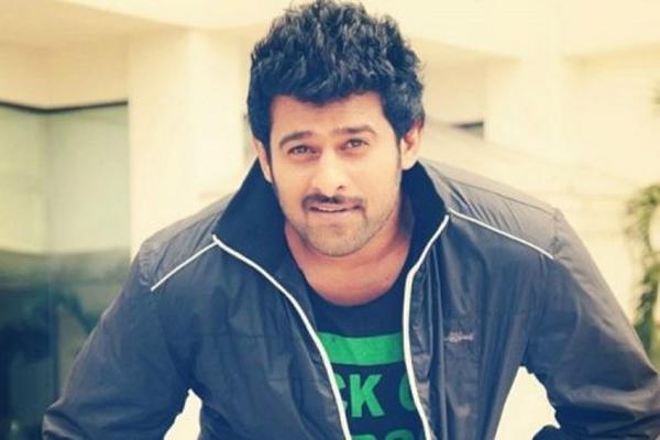Prabhas Next Movie Also Action Backdrop Love Story