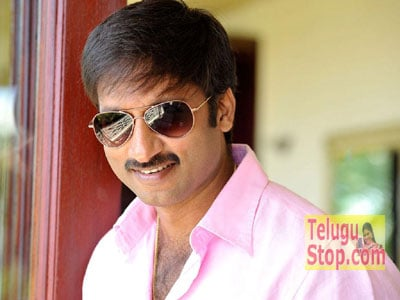 Gopichand Actor Hero Profile & Biography