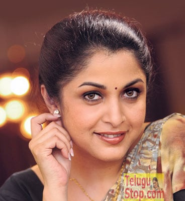 Ramya Krishnan Actress Profile & Biography