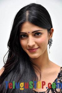 Shruti Haasan Actress Profile & Biography